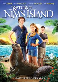 Trở Lại Đảo Của Nim - Return To Nims Island