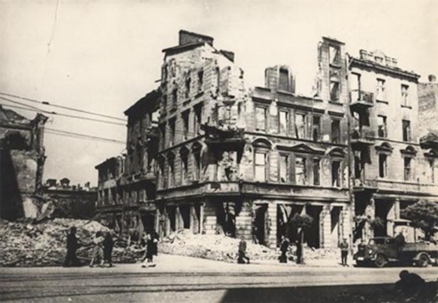 Бомбандировките над София