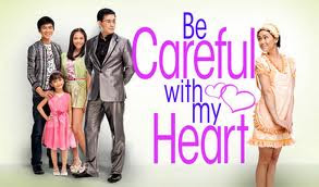 Be Careful With My Heart May 24, 2013...