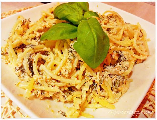 77gerdażycie W Koło Mnie Zaskakuje Spaghetti Z