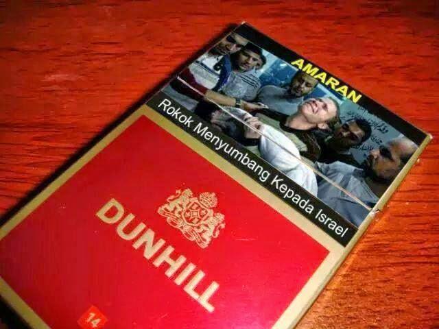 Berani Boikot Rokok?!
