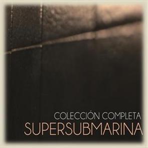 Supersubmarina COLECCIÓN COMPLETA