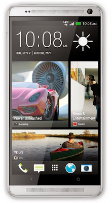harga htc one max