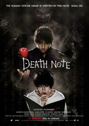 [ดูหนัง มาสเตอร์ ออนไลน์] Death Note 1 สมุดโน้ตกระชากวิญญาณ [พากย์ไทย]
