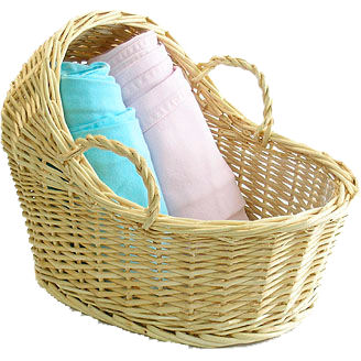 Bassinet Basket3