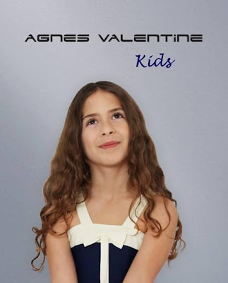 Agnes Valentine - The Kids Collection 2013