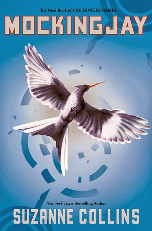 NOW AVAILABLE DOWNLOAD AMAZON.COM Mockingjay (The Final Book of The Hunger Games) EBOOK