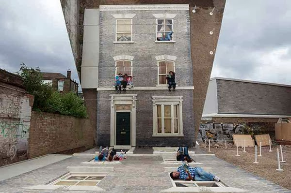 Leandro-Erlich-5d3a.com-موقع-خدع-بصرية -optical-illusion