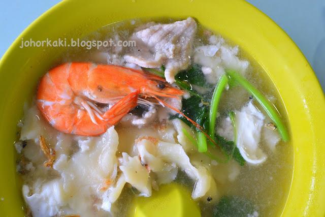 Seletar-Sheng-Mian-Mee-Hoon-Kway-Singapore-Toa-Payoh-Lor-8