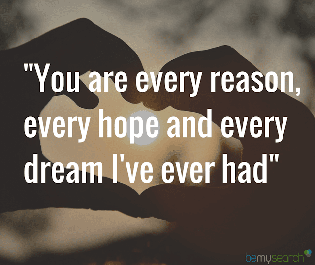 Romantic Love Quotes For You Short Love Quotes For Him From The Heart
