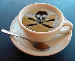 kafein dalam kopi