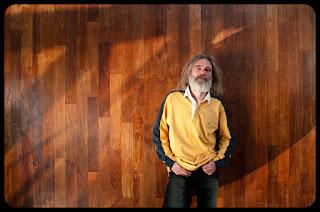 Portret Grzegorza Gutowskiego - Perkusja, Muzyczni Oprawcy