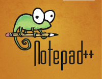 Logo Notepad++ Itdare