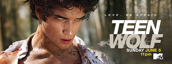 lobo - Teen Wolf S02E10 Fury