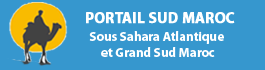 Portail Sud Maroc