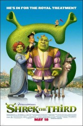 Ver Ver Shrek Tercero (Shrek 3) Online Gratis (2007) pelicula online