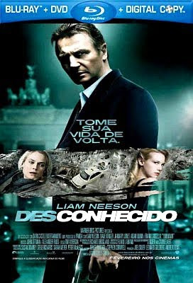 Download Desconhecido Dublado DVDRip RMVB