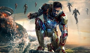 Iron Man 3 [2013] Subtitle Bahasa Indonesia 3gp
