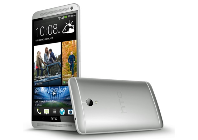 HTC one Max is going to be launching sooon