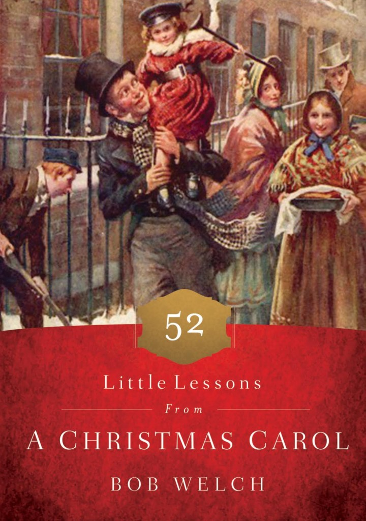 christmas carol coursework question