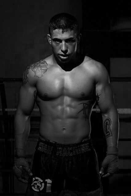 mma fighter steroid list