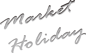 Market Holiday Askap Social Trade