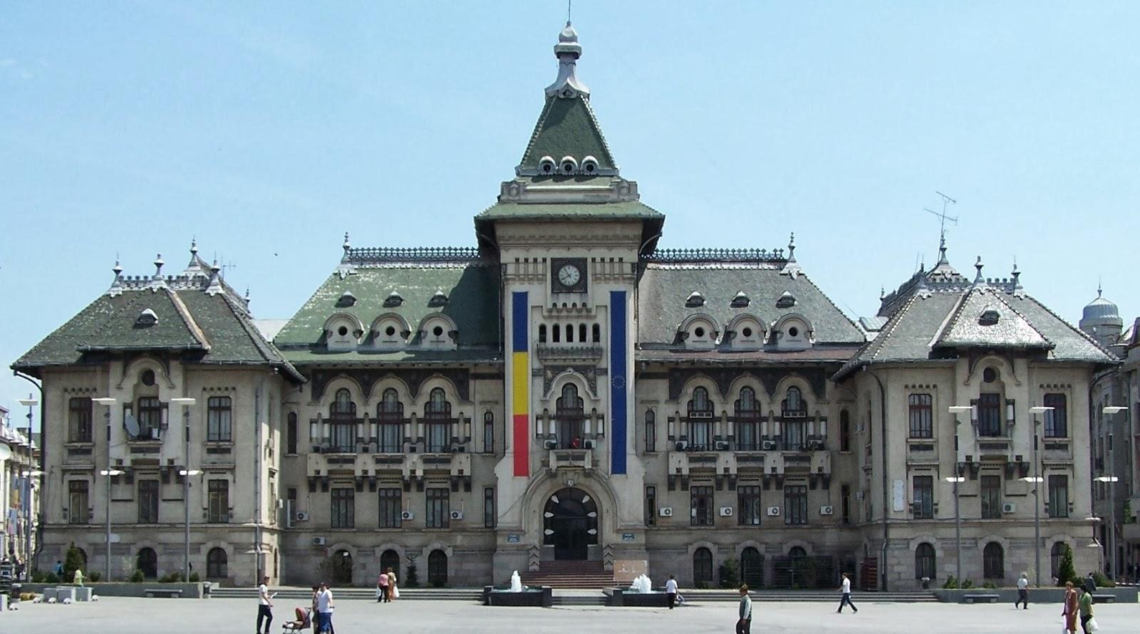 Craiova Capitala Culturala Europeana 2021