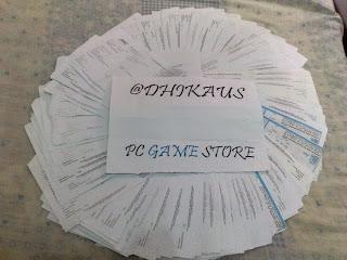 Lapak Jualan Games