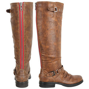 Madden Girl Boots Zoiiee2