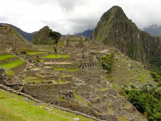 Machu Picchu TravelFashionGirl