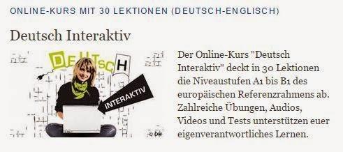 Deutsch mit Frau Virginia D\'Alò: Deutsch Interaktiv: ein ...