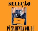 Coletânea Pé Na Bunda Vol. 01 ( Link Novo )