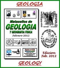 Feb 12 - GEOLOGIA