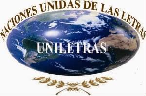 NACIONES UNIDAS DE LAS LETRAS
