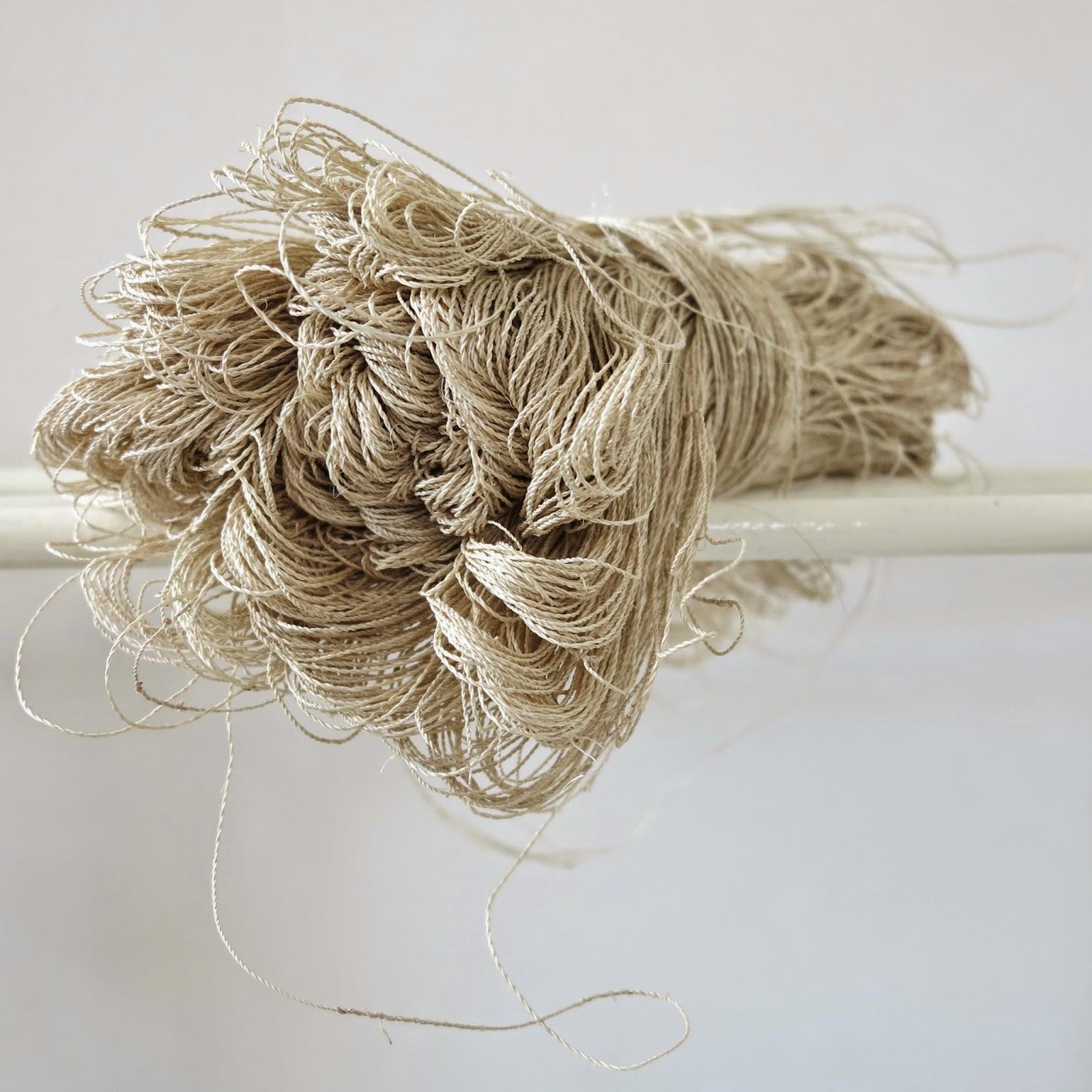 byHaafner, crochet, JungleVine, yarn, skein