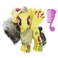 My Little Pony Daring Do Dazzle Fashion Style Figure