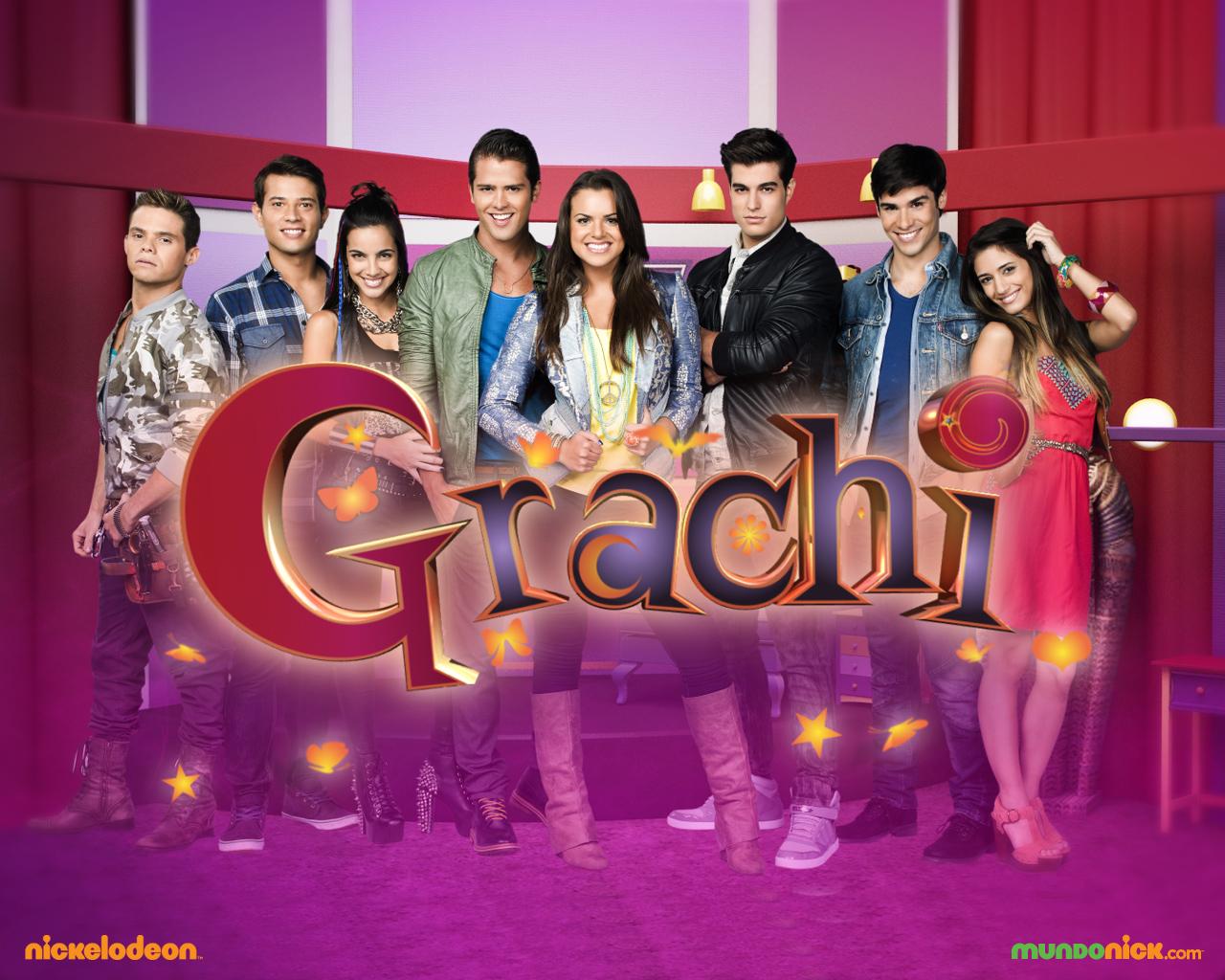 Grachi Tercera Temporada