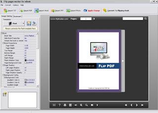 Cara Membuat Ebook Keren dengan Flip Pages Worker