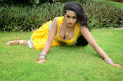 Item Girl Nisha hot photos-thumbnail-6