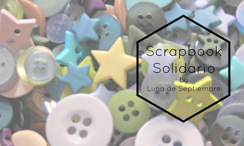 Scrapbook Solidario