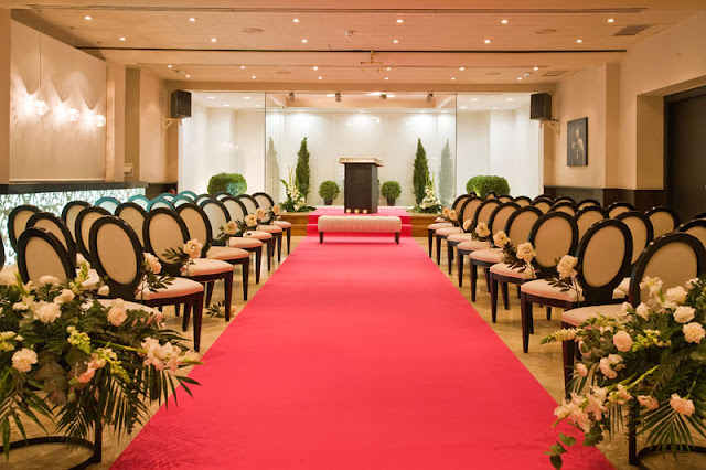 Bodas y eventos Hotel Tudela Bardenas