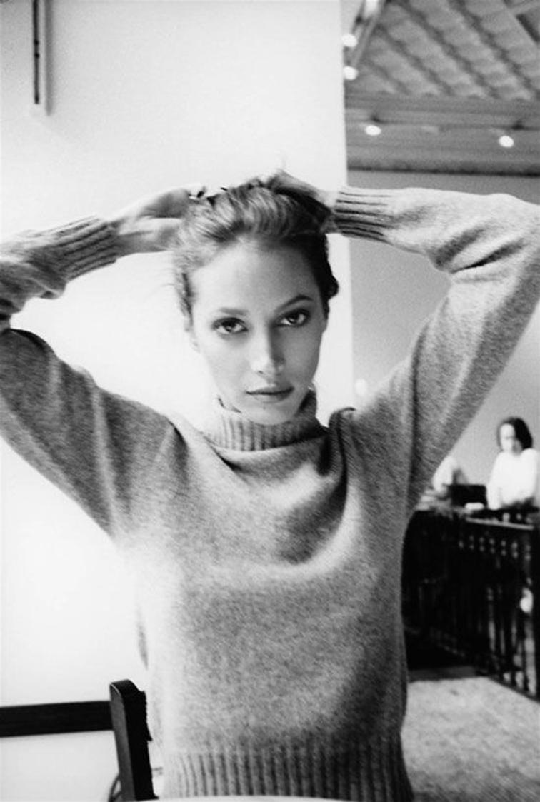 Christy Turlington, 90s