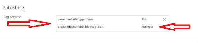 How To Set Up a Custom Domain in Blogger