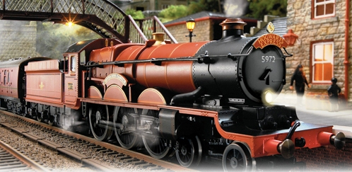 Parque Harry Potter Trem Hogwarts Express