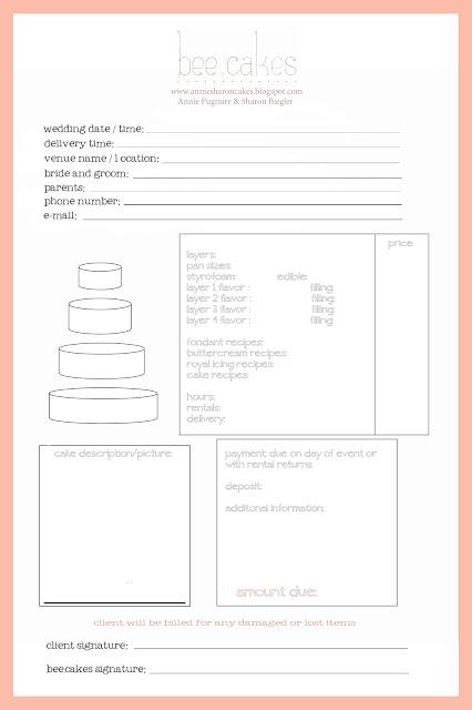 cake invoice cake ideas and designs