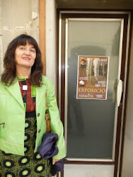 exposició TASTAPONTS ABRIL-MAIG 2011
