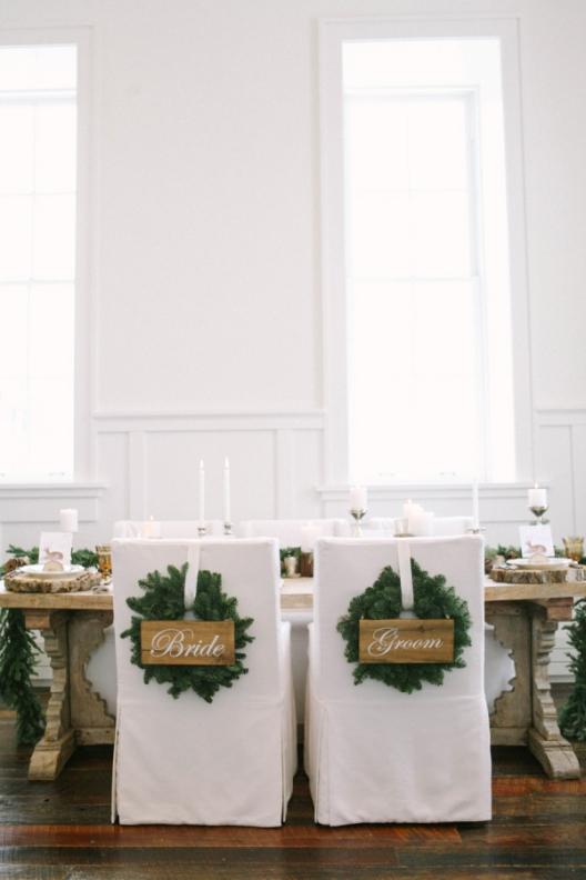 boda rústica con un toque shabby chic