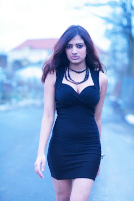 Malika Marasinghe hot photo