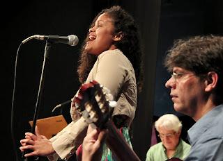 Martha Rocha e Geremias Cruz foram um show à parte