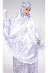 Mukena Abutai - Violet (Toko Jilbab dan Busana Muslimah Terbaru)